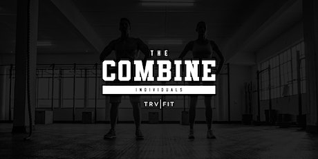 TRV|FIT Fall Combine tickets