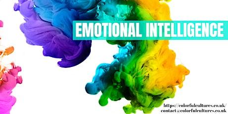 Emotional Intelligence in Corona World tickets
