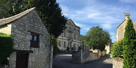 Painswick: Paradise and Puppy Dog Pie: A Guided Walk tickets