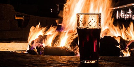 Open Fire Brewing  Workshop tickets