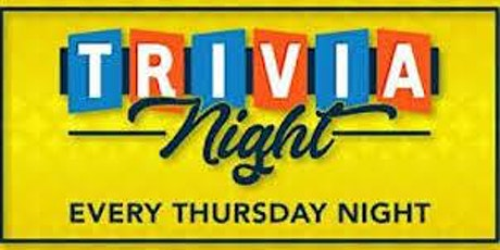 Trivia Thursday on The Moon Roof of Harvest Moon tickets