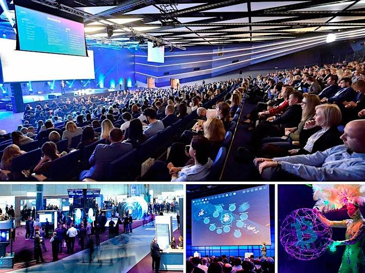 Blockchain Fest 2021 - Cyprus Event image