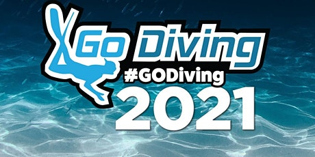 Go Diving Show 2021 tickets