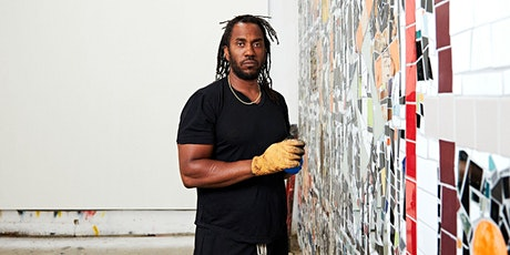 Opening Day: Rashid Johnson. Waves. Tuesday 6 October, 2020 tickets
