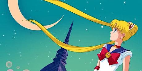 MUFANT - Sailor Moon - 25 anni in Italia biglietti