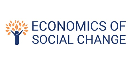 Economics of Social Change - 5 Part Certificate Program tickets