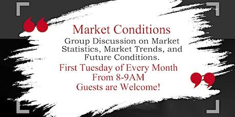 Market Conditions tickets