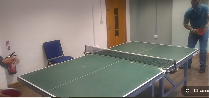 Table Tennis sessions4Ping-pong lovers image
