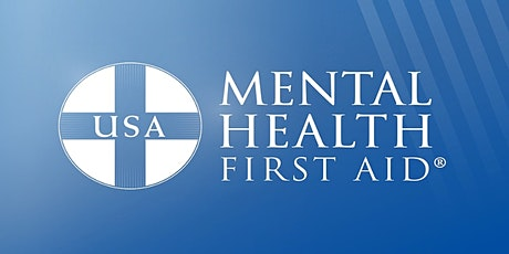 Youth Mental Health First Aid Instructor Training tickets