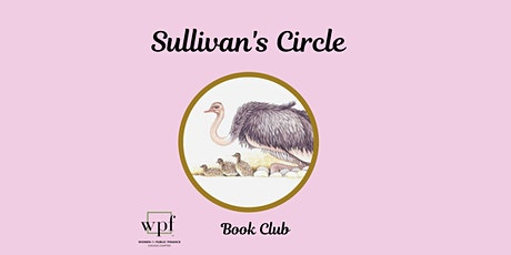 Sullivan Circle Book Club tickets