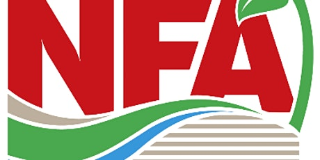 Niagara Federation of Agriculture Regional & Annual General Meeting tickets