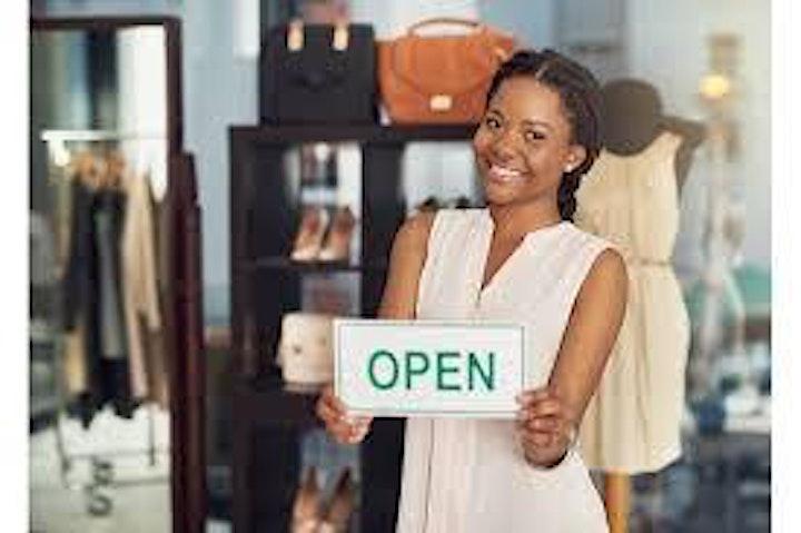 Money Smart for Small Business Starting September 15th, 2020 image