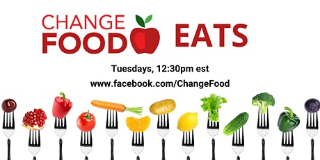 Change Food Eats tickets