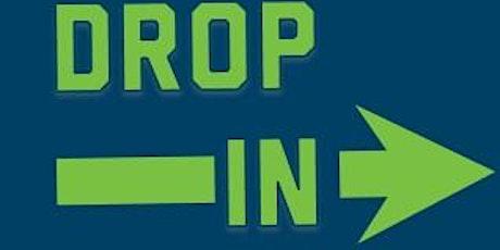 IEP Drop In Hour tickets