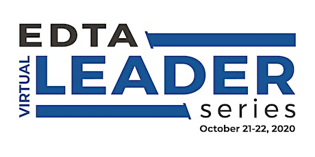 EDTA Leader Series - EV Innovation Forum: Accelerating Technology & Markets tickets