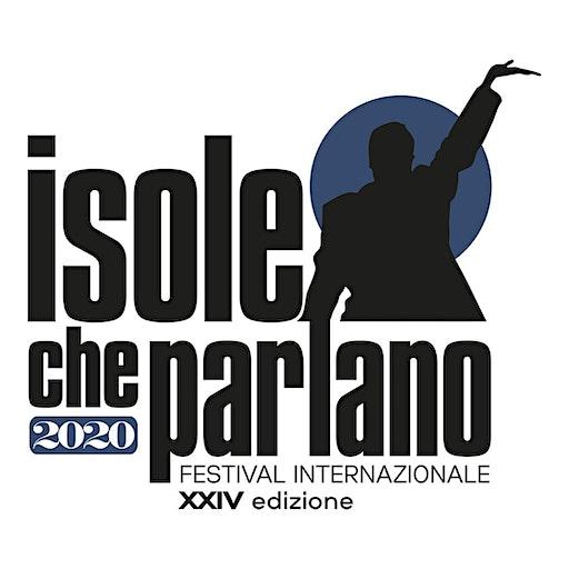 Isole che Parlano Festival Internazionale logo