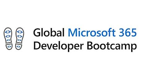 Microsoft 365 Developer Boot camp 2020- Nigeria(Benin). biglietti