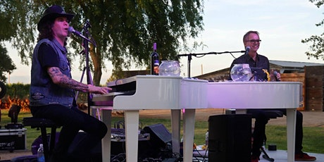 The Killer Dueling Pianos - Picnic in the Vineyard Park tickets