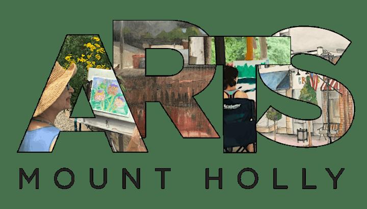 Arts Mount Holly Fall 2020 Virtual Plein Air image