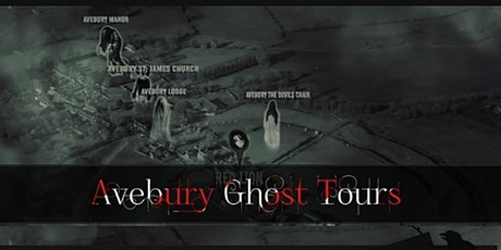 Copy of Halloween Ghost Walk Avebury 30th October 2020 tickets