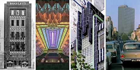 Modern Melbourne: Australian Architecture, 1920-1956 tickets