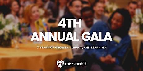 Mission Bit 4th Annual Virtual Gala tickets