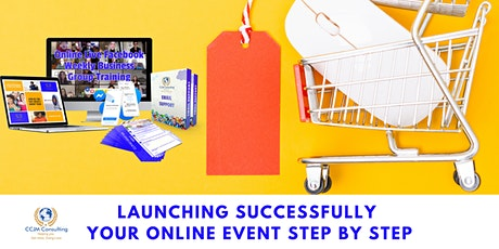 How to set up step- by -step your Event online  _LEVEL 3 tickets