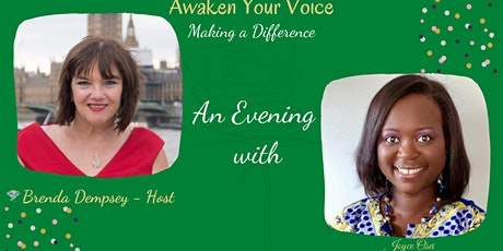 Awaken Your Voice - An Evening with Brenda and Joyce tickets
