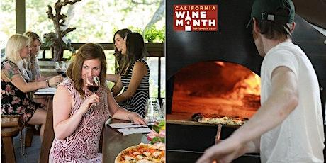 Pizza, Wine & Harvest tickets