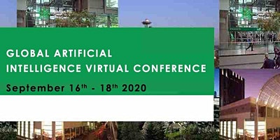 Global Artificial Intelligence Virtual Conference September 2020