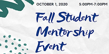 Ottawa Asian Law Students & Lawyers Fall Student Mentorship Event tickets
