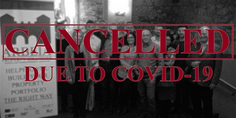[CANCELLED] Arbeia Property Network - September 2020 tickets
