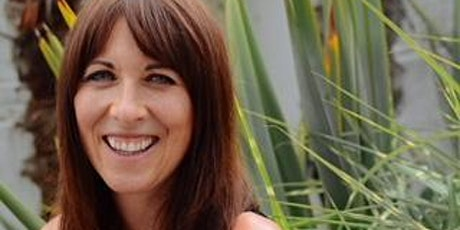 Managing the Menopause with Nutritionist Fran Taylor (online)