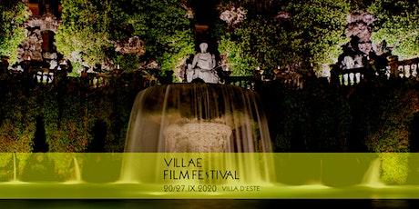 Villae Film Festival - Villa d'Este biglietti