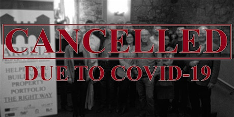 [CANCELLED] Arbeia Property Network - October 2020 tickets