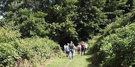 Watson Woods Walking Club tickets