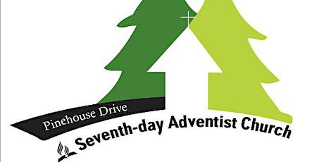 Pinehouse Drive SDA Worship service tickets