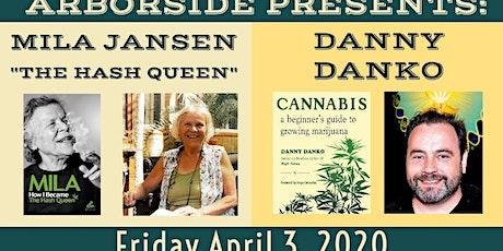 ArborSide Presents: Mila Jansen and Danny Danko tickets