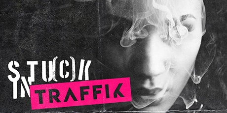Stuck in TRAFFIK - FRIDAY HAPPY HOUR/DINNER at TRAFFIK KITCHEN & COCKTAILS tickets