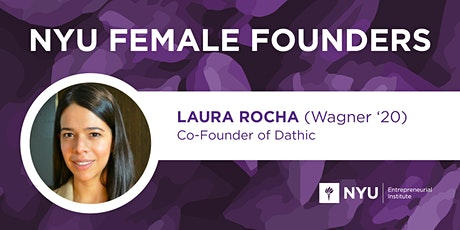 Female Founders Lunch - September 2020 tickets