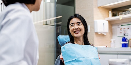 Oral Health Connections - Virtual Training tickets