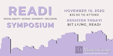 Morten Group, LLC READI Symposium tickets