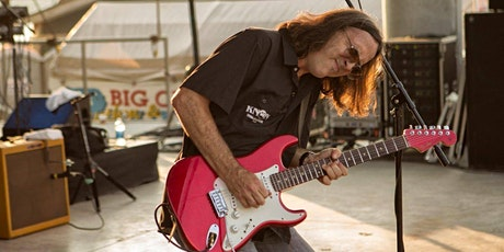 Jim Suhler and Monkey Beat tickets
