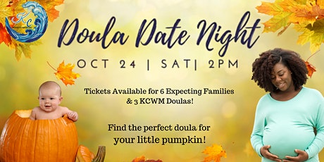 Doula Date Night tickets