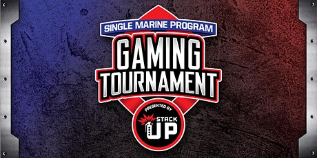 SMP Gaming Tournament presented by StackUp tickets