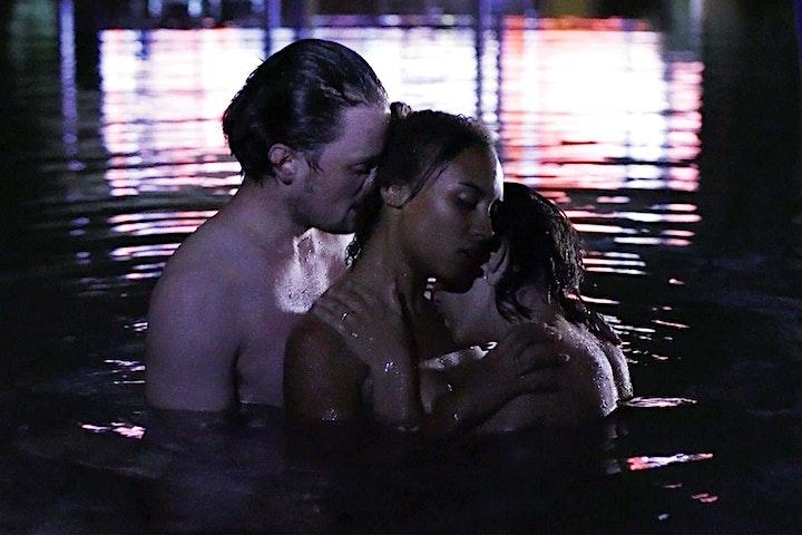 """Imagen de Proyección del corto """"Païsa"""" y del  largometraje  """"Heute Oder"""" en Filmoteca"""