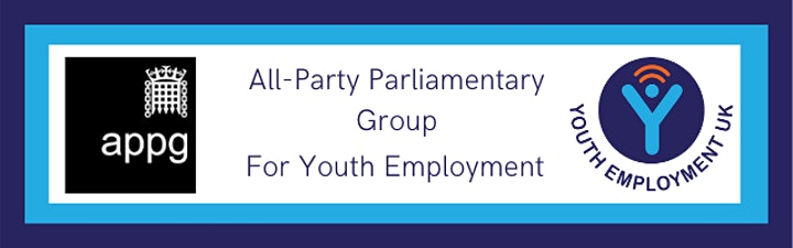 APPG for Youth Employment, New Inquiry: Making youth employment policy work image