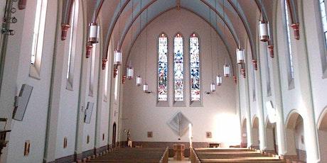 Eucharist at St.Martin-in-the-Fields, Toronto tickets