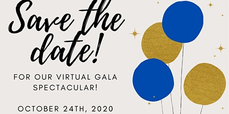 Virtual Gala Spectacular tickets