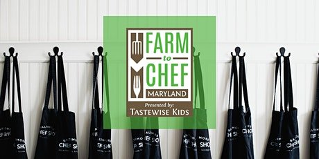 Farm to Chef 2020 tickets
